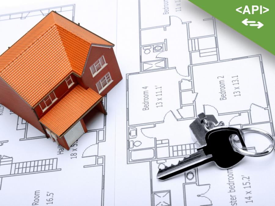API Immobiliari e Catasto