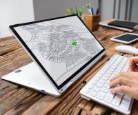 Planimetria catastale online: la guida