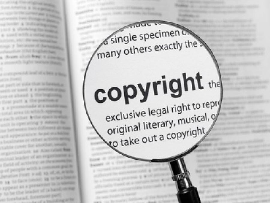 Come tutelare un proprio diritto d'autore?