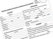 Tassa registrazione del contratto di affitto