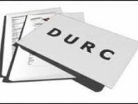 DURC solamente tramite PEC da settembre 2013