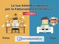 La tua azienda è pronta per la Fatturazione Elettronica?