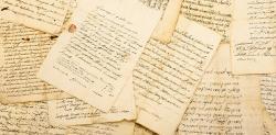 Come veniva spedita e recapitata la posta nell'Ottocento in Italia?
