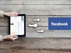 Sfrutta le potenzialità di Facebook con Realgest.