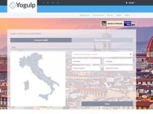 Yogulp, il Nuovo Portale Gratuito per le Agenzie Realgest