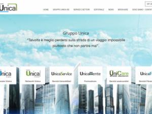 Pubblicato il nuovo portale di servizi del Gruppo Unica Re