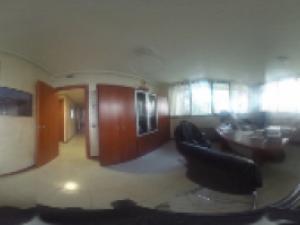 Realgest, il Primo Software Immobiliare ad integrare la vera Realtà Virtuale direttamente nel Gestionale.