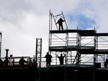 Contratto preliminare dal notaio per immobili in costruzione