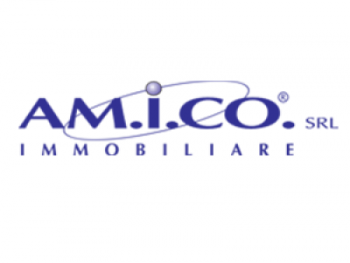 Logo AM.I.CO. Immobiliare