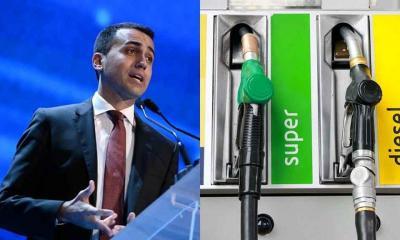 Fattura elettronica carburante, Di Maio annuncia il rinvio a gennaio