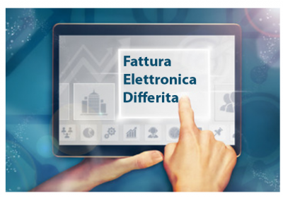 Fattura elettronica: condizioni di pagamento e fattura differita