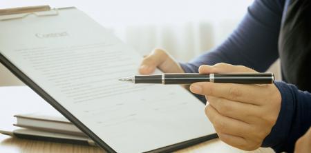 Disdire l'assicurazione casa: lettera, modello, fac-simile