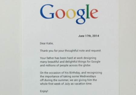Google, Agenzie Immobiliari e le Lettere Cartacee