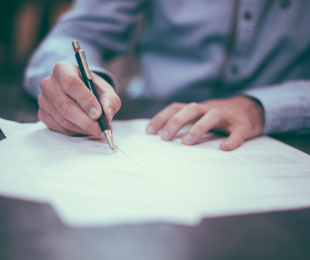 Lettera di licenziamento: una breve guida