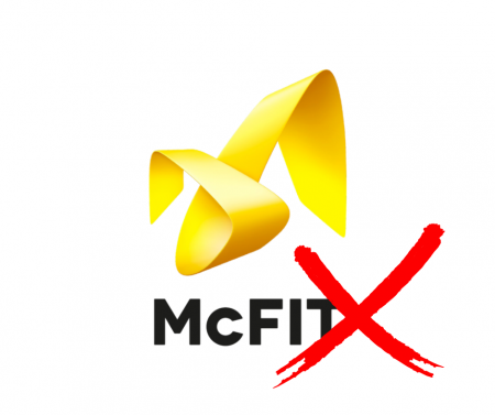 Disdetta McFit: procedura e fac-simile