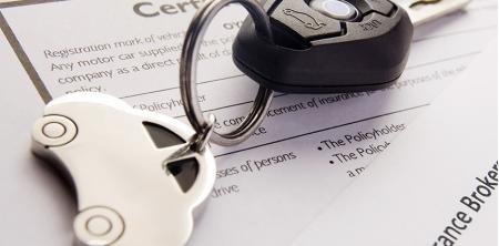 Disdetta assicurazione auto: lettera, modello e fac-simile