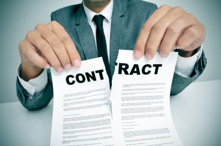 Diritto di Recesso: Cos'è, Come Funziona e Quando si Esercita