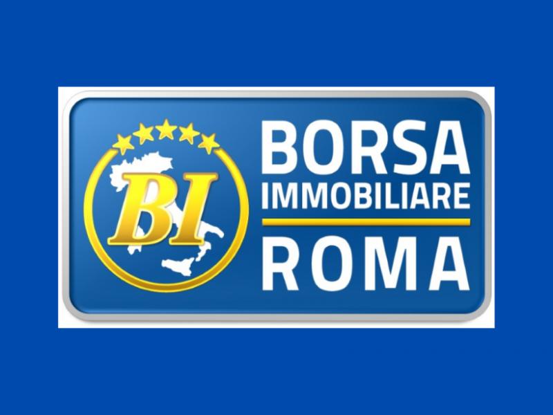 La Borsa Immobiliare di Roma presenta l'APP QUOTAZIONE IMMOBILIARE 4.0: Segui la diretta