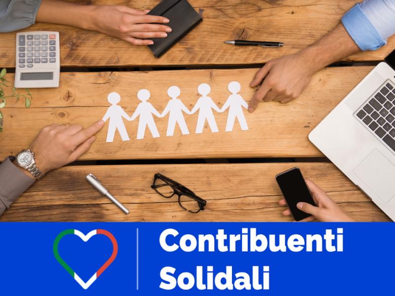 Altravia tra i Contribuenti Solidali menzionati dal Ministero dell'Economia e Finanze