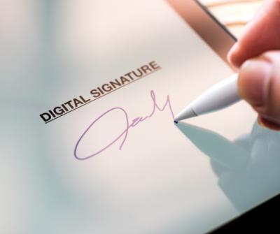 L'importanza del Rinnovo per tempo della Firma Digitale